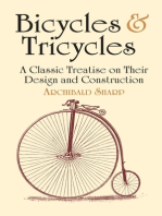 Bicycles & Tricycles