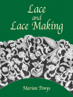 Lace and Lace Making