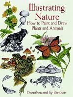 Illustrating Nature