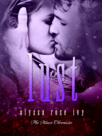 Lust (The Allure Chronicles #2)