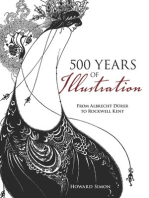 500 Years of Illustration