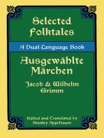 Selected Folktales/Ausgewählte Märchen