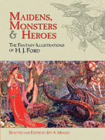 Maidens, Monsters and Heroes