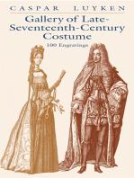 Gallery of Late-Seventeenth-Century Costume