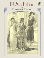 1920s Fashions from B. Altman & Company