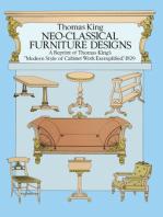 Neo-Classical Furniture Designs