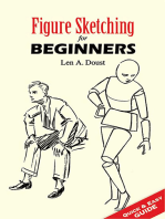 Figure Sketching for Beginners