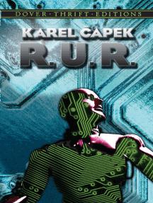 Read R U R Online By Karel Capek Books