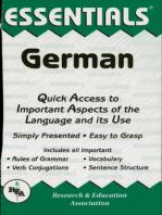 German Essentials