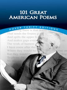 101 Great American Poems Scribd