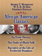 Three African-American Classics