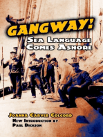 Gangway!