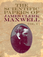 The Scientific Papers of James Clerk Maxwell, Vol. I