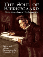 The Soul of Kierkegaard