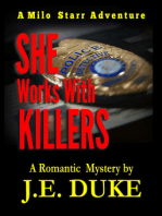 She Works with Killers (Book 1)