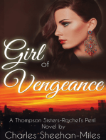 Girl of Vengeance