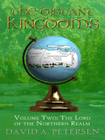 The Distant Kingdoms Volume Two