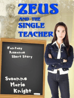 Zeus And The Single Teacher (Short Story)