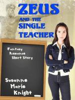 Zeus And The Single Teacher (Short Story)
