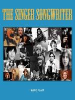 The Singer Songwriter (Pop Gallery eBooks, #7)