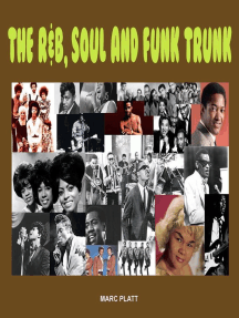 The R & B, Soul and Funk Trunk (Pop Gallery eBooks, #8)