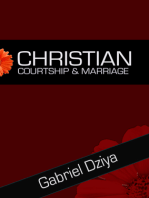 Christian Courtship And Marriage