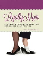 Legally Mom