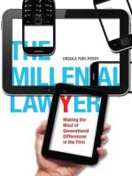 The Millennial Lawyer