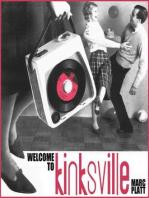 Welcome to KinksVille (Pop Gallery eBooks, #6)