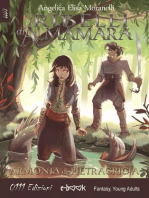 I ribelli di Almamara. Armonia di Pietragrigia Libro II