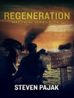 Regeneration (Mad Swine Book 3)