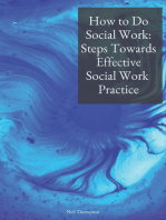 How to Do Social Work