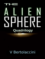 The Alien Sphere Quadrilogy (2015)