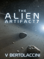 The Alien Artifact 7
