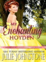 My Enchanting Hoyden