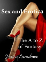 The A to Z of Fantasy