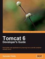Tomcat 6 Developer's Guide