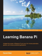 Learning Banana Pi