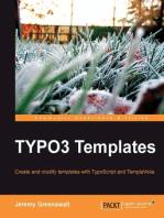 TYPO3 Templates
