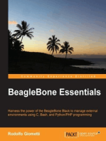 BeagleBone Essentials