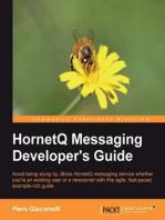 HornetQ Messaging Developer's Guide