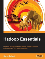 Hadoop Essentials