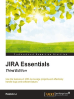 JIRA Essentials - Third Edition