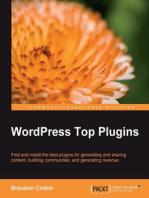 WordPress Top Plugins