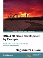 XNA 4 3D Game Development by Example