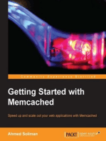 Getting Started with Memcached