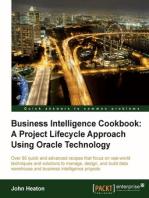 Business Intelligence Cookbook