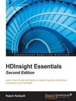 HDInsight Essentials - Second Edition