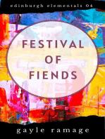 Festival of Fiends