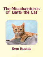 The Misadventures of Batty the Cat
